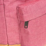New Rebels® - Heaven - Rugzak - 16L - Polyester - Roze