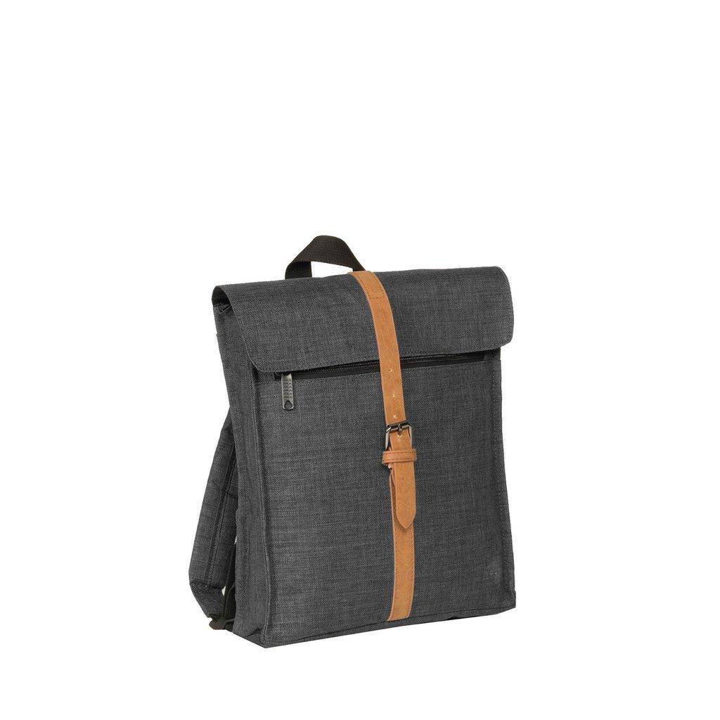 Heaven Square Backpack Black 5L XXIV