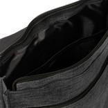Heaven Square Backpack Black 5L XXIV | Rugtas | Rugzak
