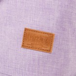 Creek Small Flap Backpack Lavender/Pink IV