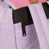 Creek Small Flap Backpack Lavender/Pink IV | Rugtas | Rugzak