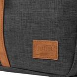 Creek Big Laptop Backpack Black V