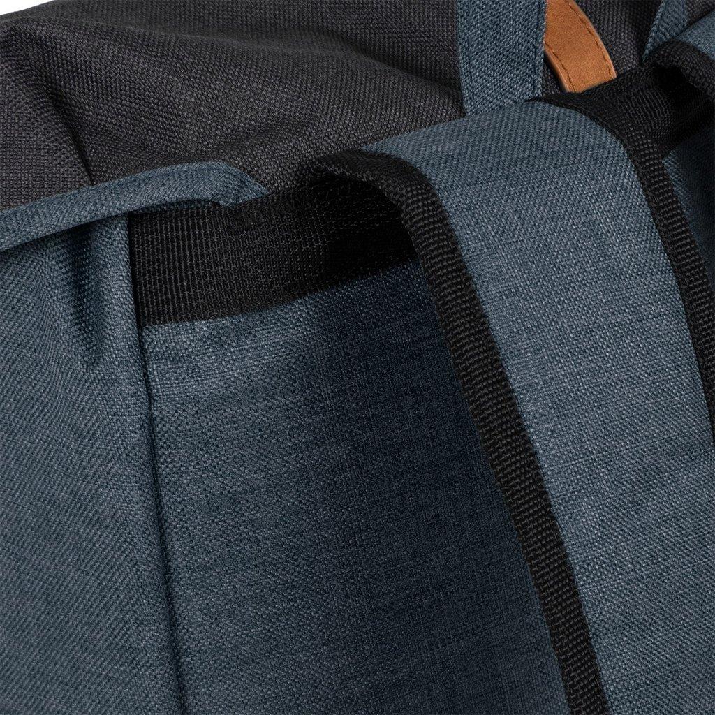 Creek Big Laptop Backpack Shadow Blue V