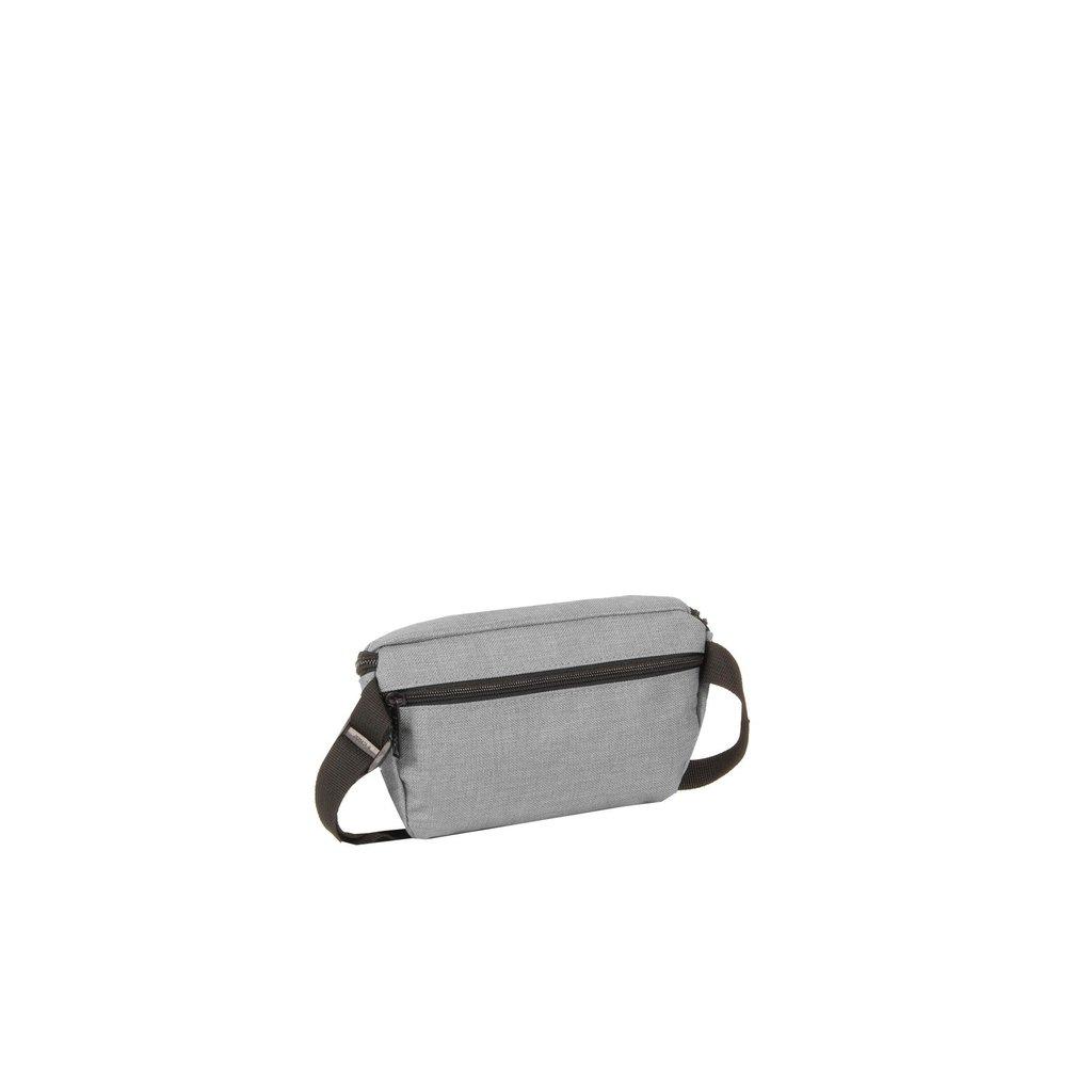 Heaven Waistbag Anthracite Small I | Heuptasje