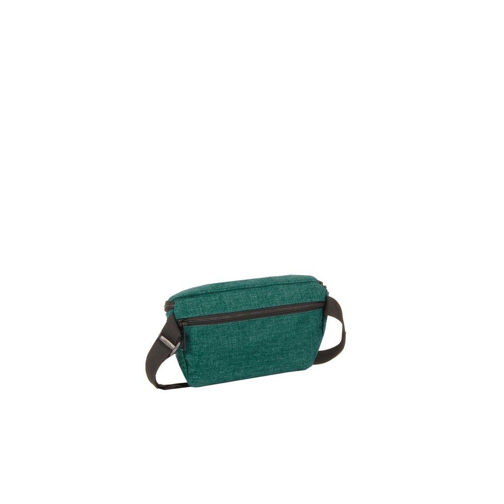 Heaven Waistbag Froggreen Small I | Bauchtasche