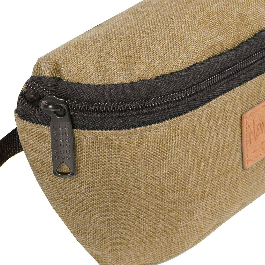 Heaven Waistbag Sand Small I | Heuptasje