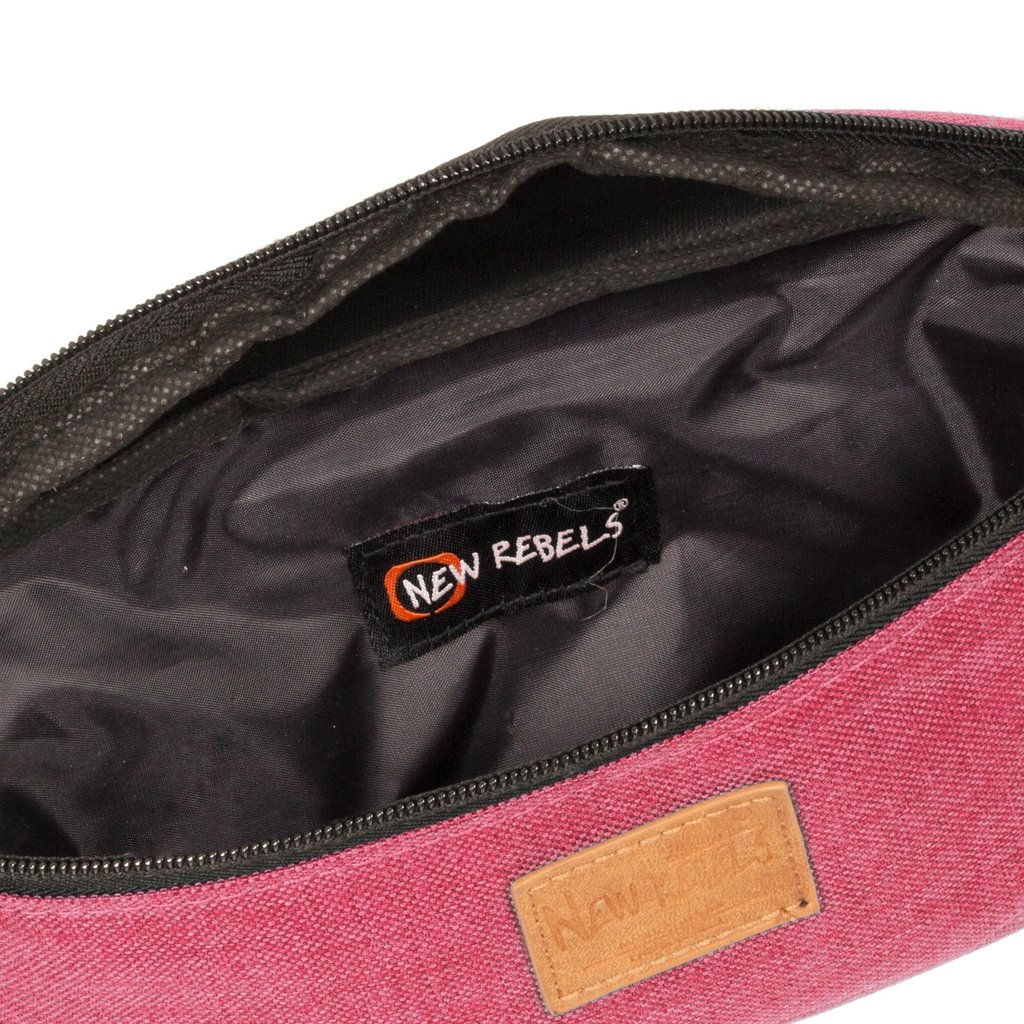 Heaven Waistbag Soft Pink I | Bauchtasche