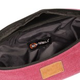Heaven Waistbag Soft Pink I | Heuptasje