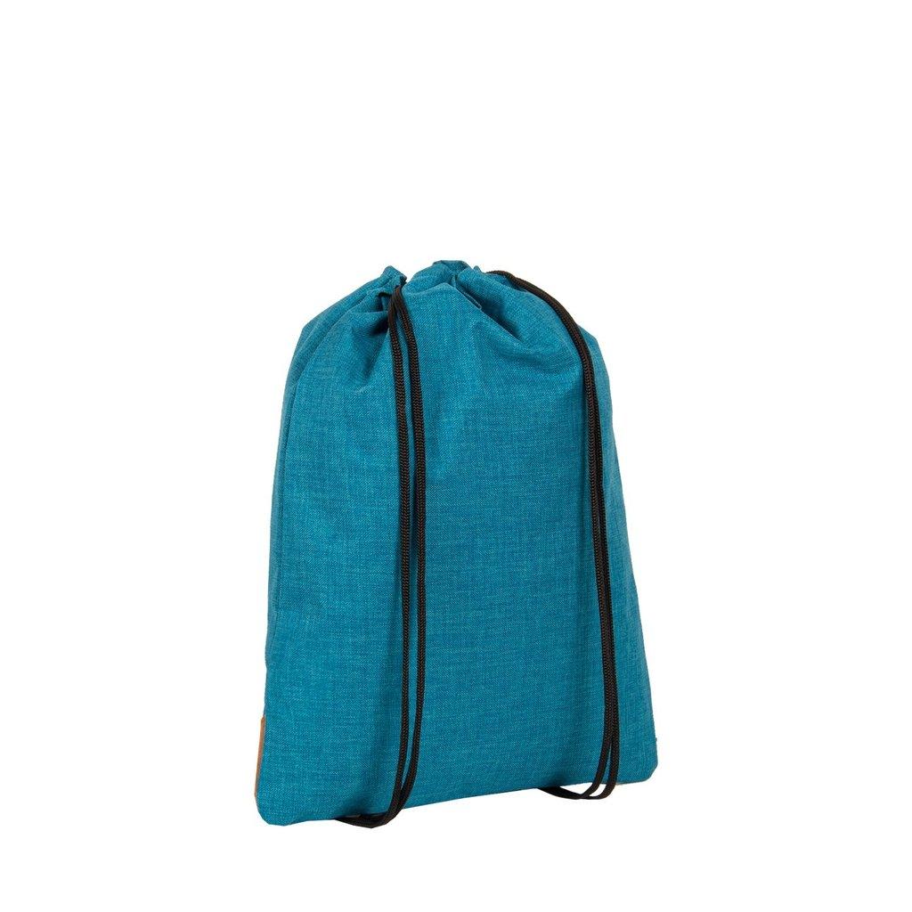 Heaven Shoe Bag New Blue XIII   Rucksack