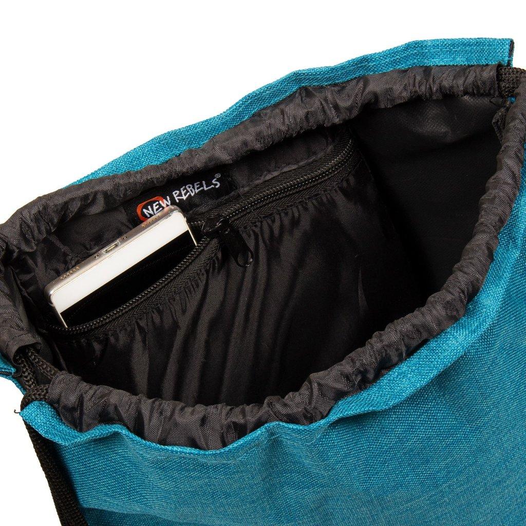 Heaven Shoe Bag New Blue XIII