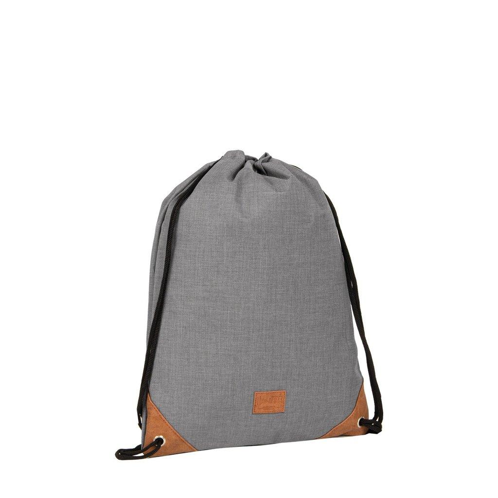 Heaven Shoe Bag Anthracite XIII | Rugtas