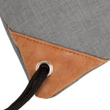 Heaven Shoe Bag Anthracite XIII   Rucksack