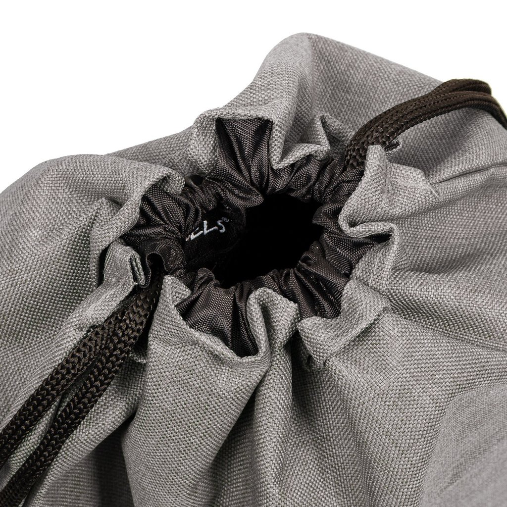 Heaven Shoe Bag Anthracite XIII | Rucksack