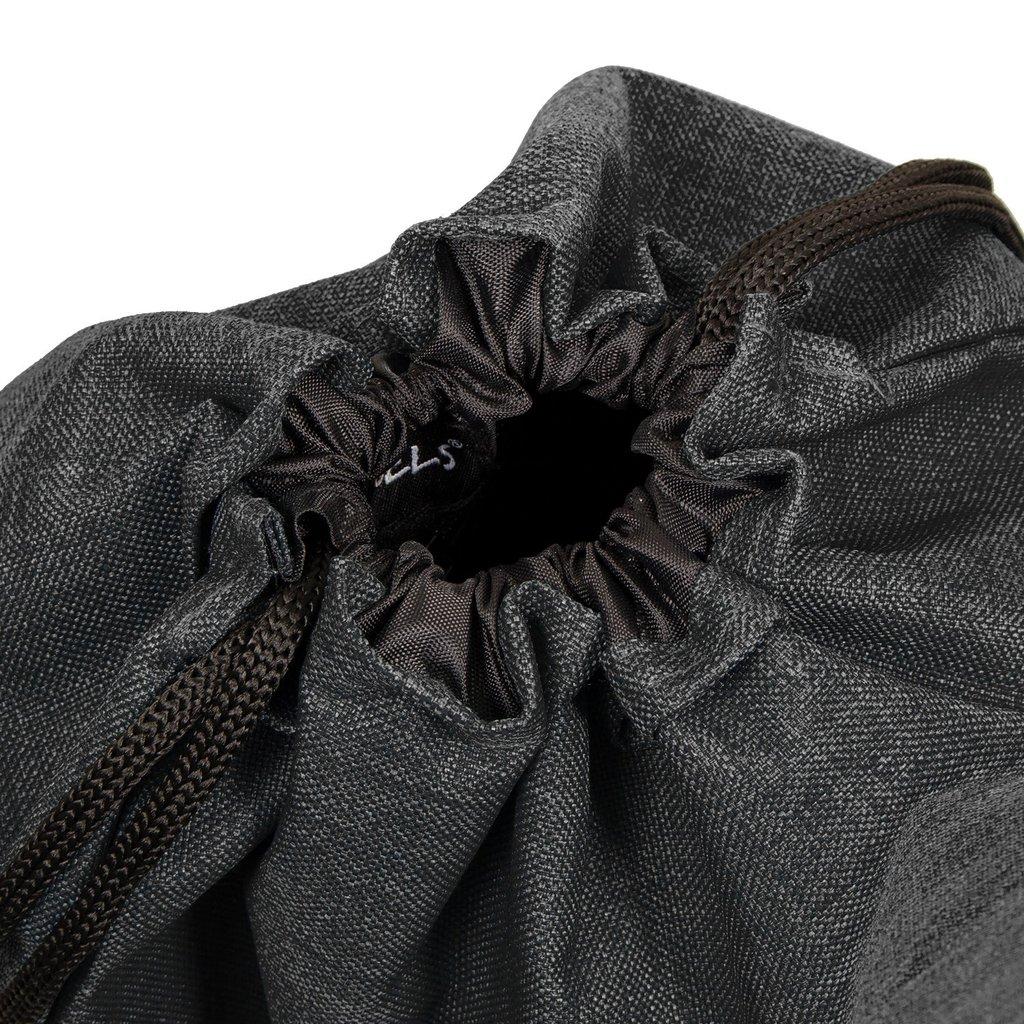 Heaven Shoe Bag Black XIII