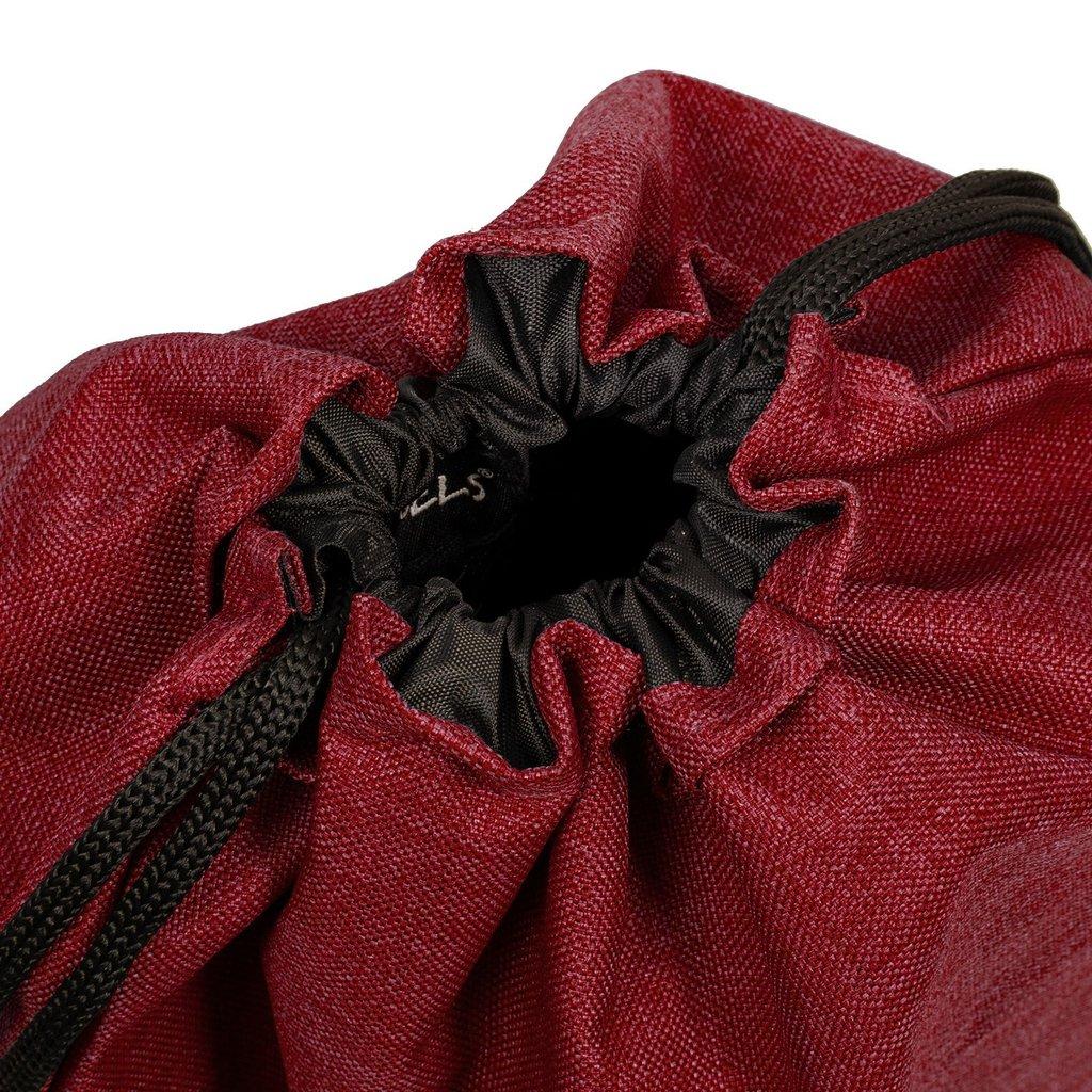 Heaven Shoe Bag Burgundy  XIII | Rugtas