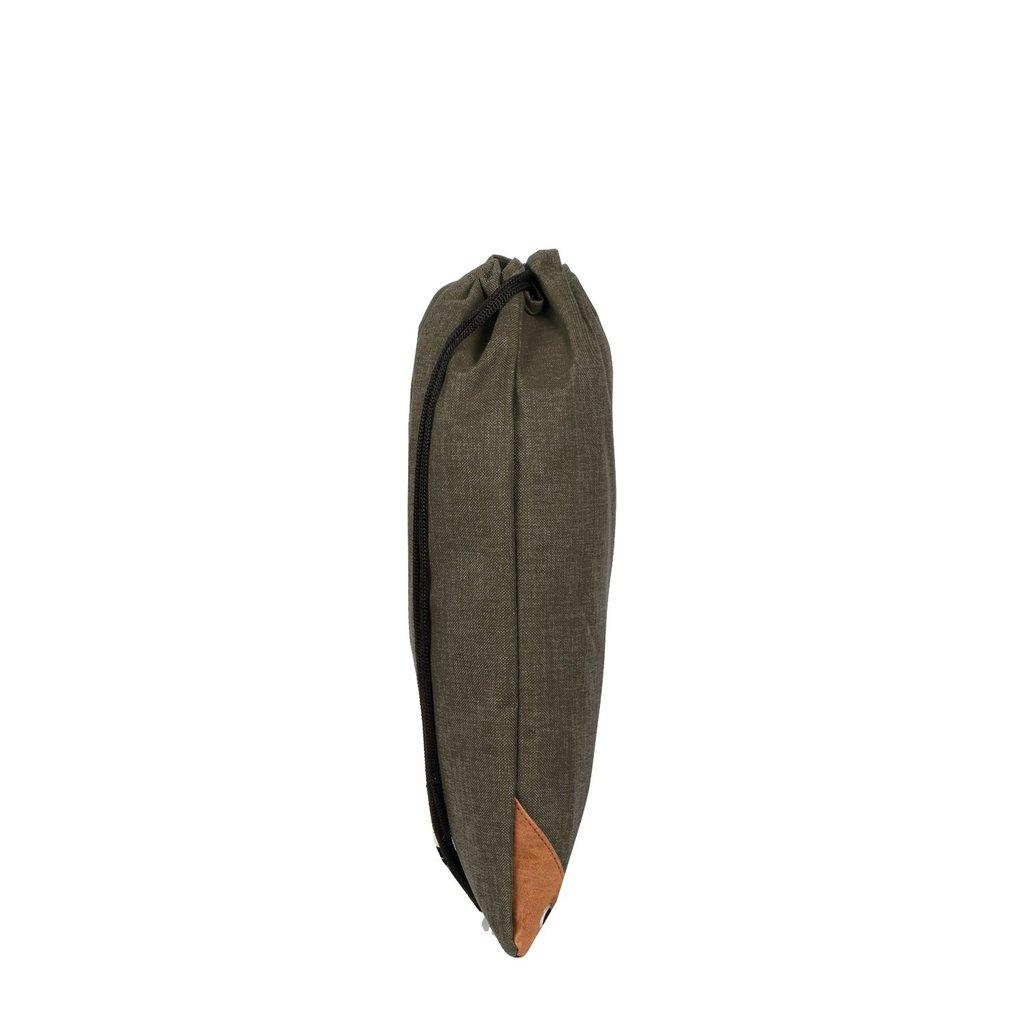 Heaven Shoe Bag Dark Green XIII | Rucksack