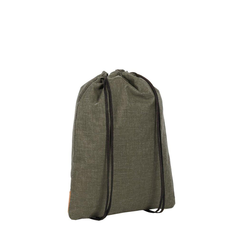 Heaven Shoe Bag Dark Green XIII