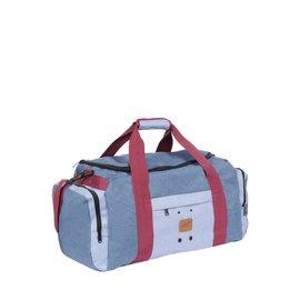 Wodz Sports Bag Soft Blue Small IV