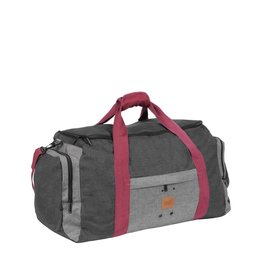 Wodz Sports Bag Anthracite/Grey Medium V