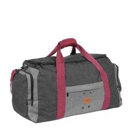 Wodz Sports Bag Anthracite/Grey Large VI   Reisetasche   Sporttasche