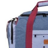 Wodz Sports Bag Soft Blue Large VI