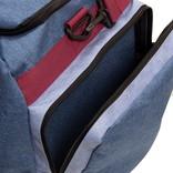 Wodz Sports Bag Soft Blue Large VI | Reisetasche | Sporttasche