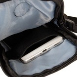 Heaven Phone Pocket Anthracite XXIII