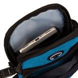 Heaven Phone Pocket New Blue XXIII   Telefontasche