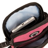 Heaven Phone Pocket Soft Pink XXIII | Telefontasche