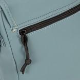 Mart Shoulderbag A5 Flapover Soft Blue VII | Schoudertas