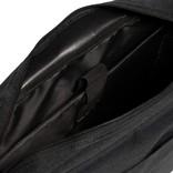 Creek Medium Flap Black II | Schoudertas