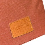 Heaven Top Zip Rusty Orange V