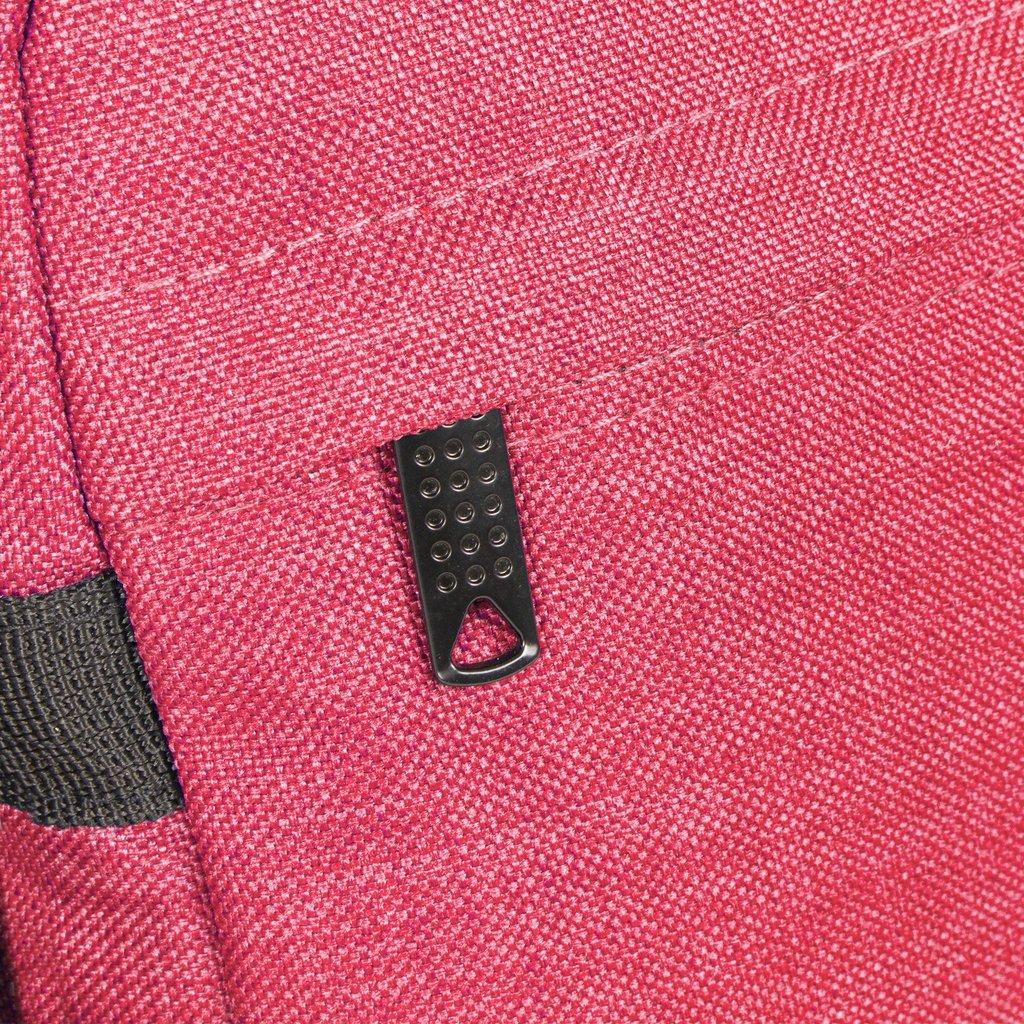 Heaven Top Zip Soft Pink V | Umhängetasche