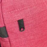 Heaven Top Zip Soft Pink V