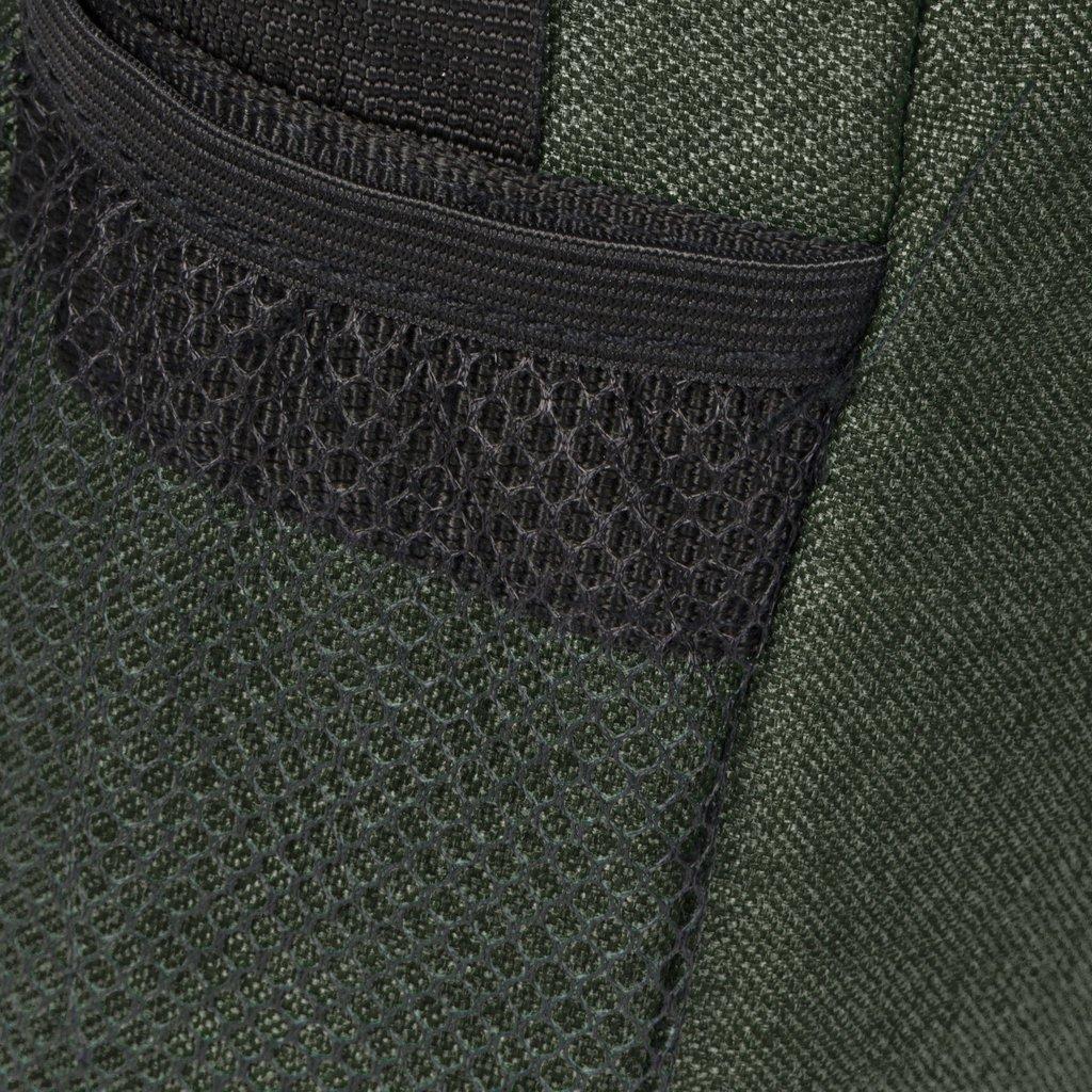 Heaven Medium Flap Dark Green VI | Umhängetasche