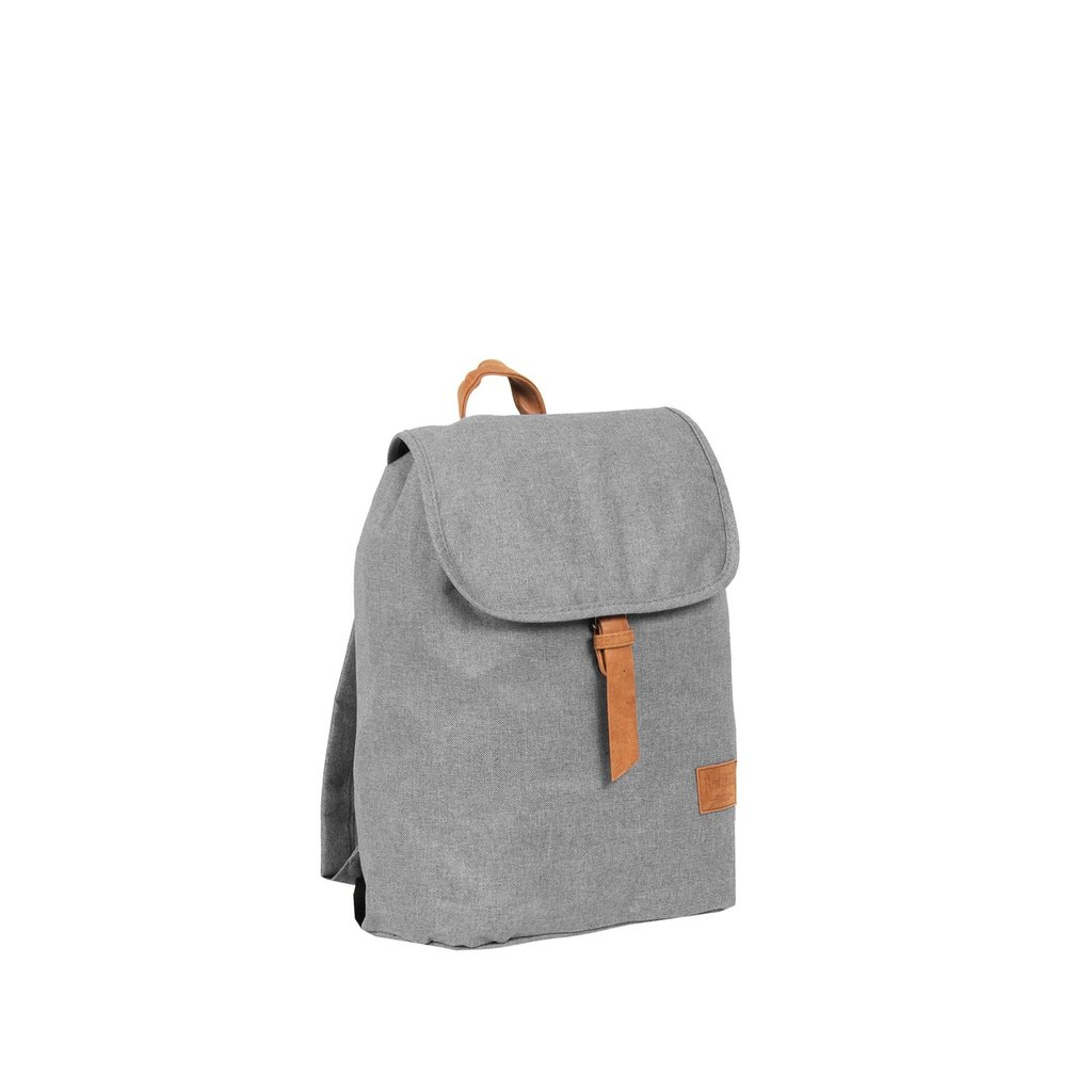 Heaven Small Flap Backpack Anthracite XIX | Rucksack