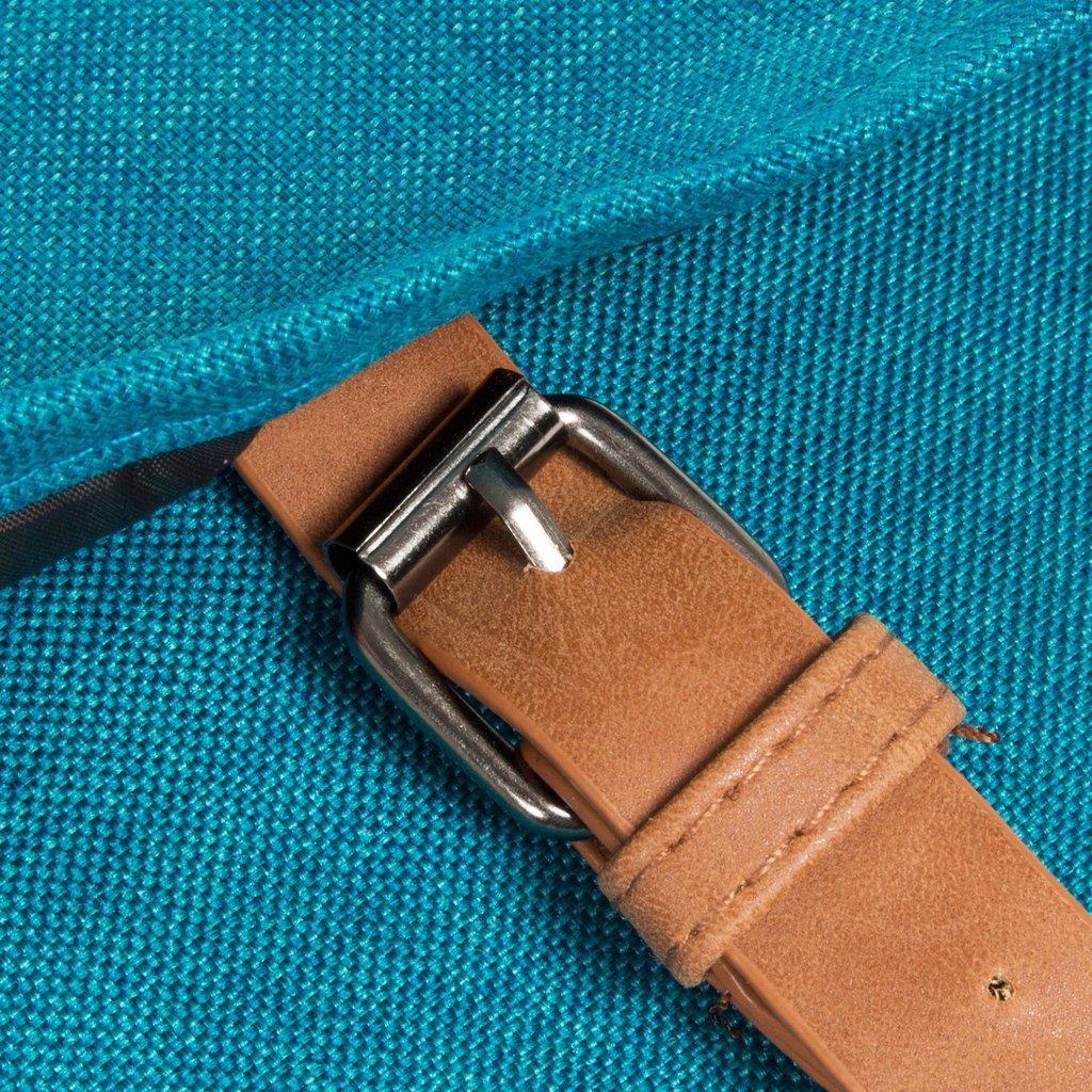 Heaven Small Flap Backpack New Blue XIX | Rucksack