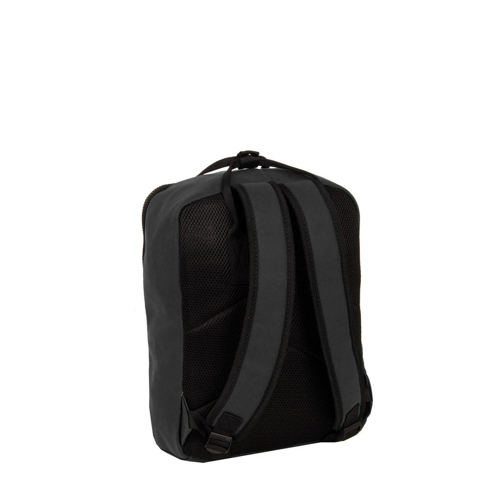 New-Rebels® Mart - Backpack - Black IV - 28x16x39cm - Backpack