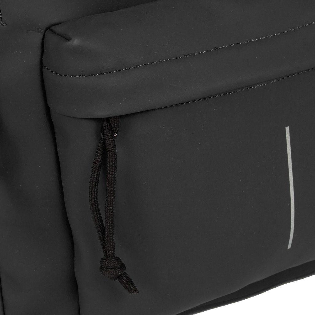 Mart Backpack Black IV | Rugtas | Rugzak