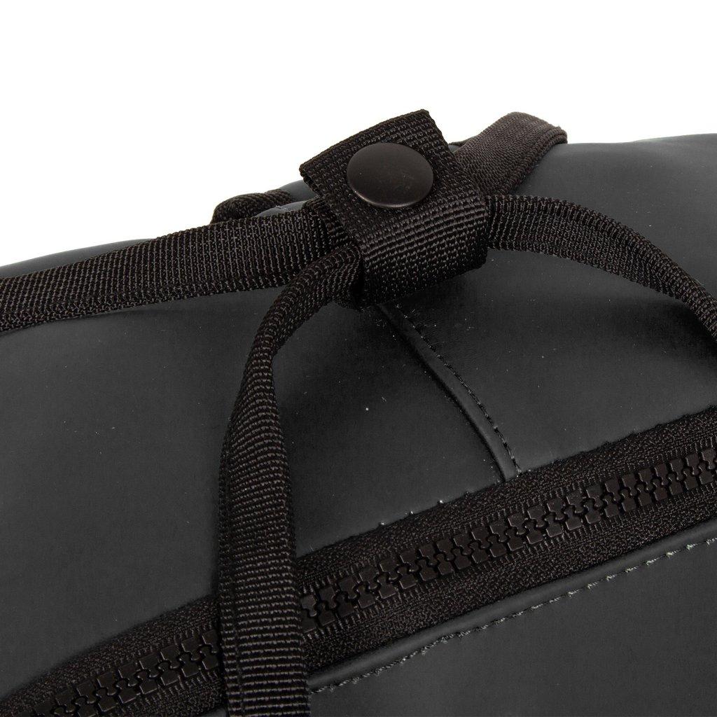 Mart Backpack Black IV   Rucksack
