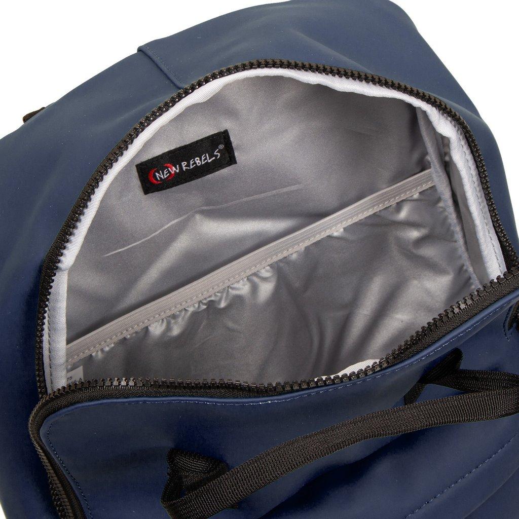 Mart Backpack Navy IV | Rugtas | Rugzak