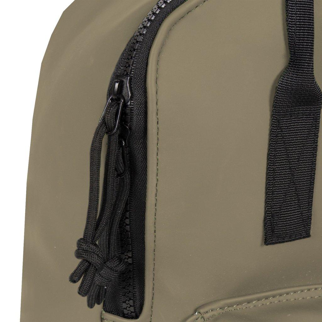 Mart Backpack Taupe IV | Rucksack