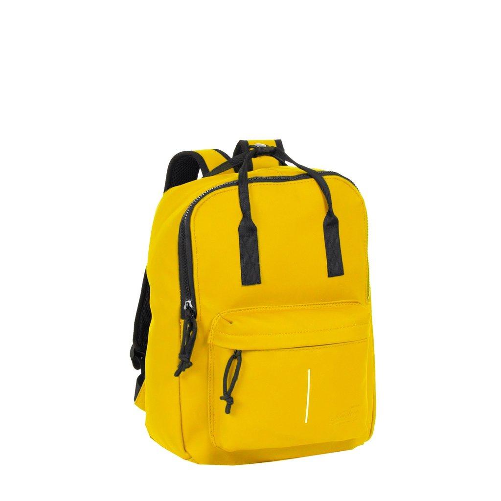 Mart Backpack Yellow IV | Rugtas | Rugzak