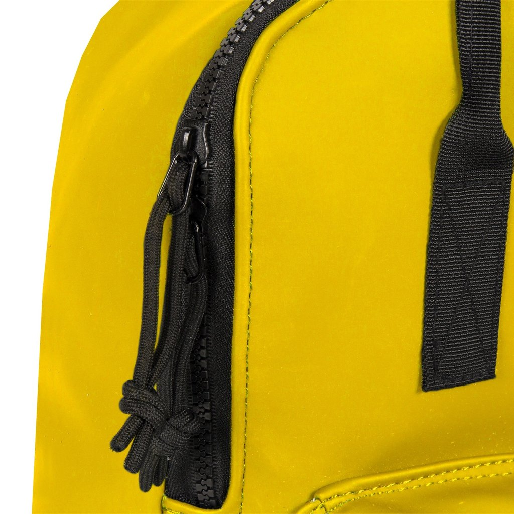 Mart Backpack Yellow IV