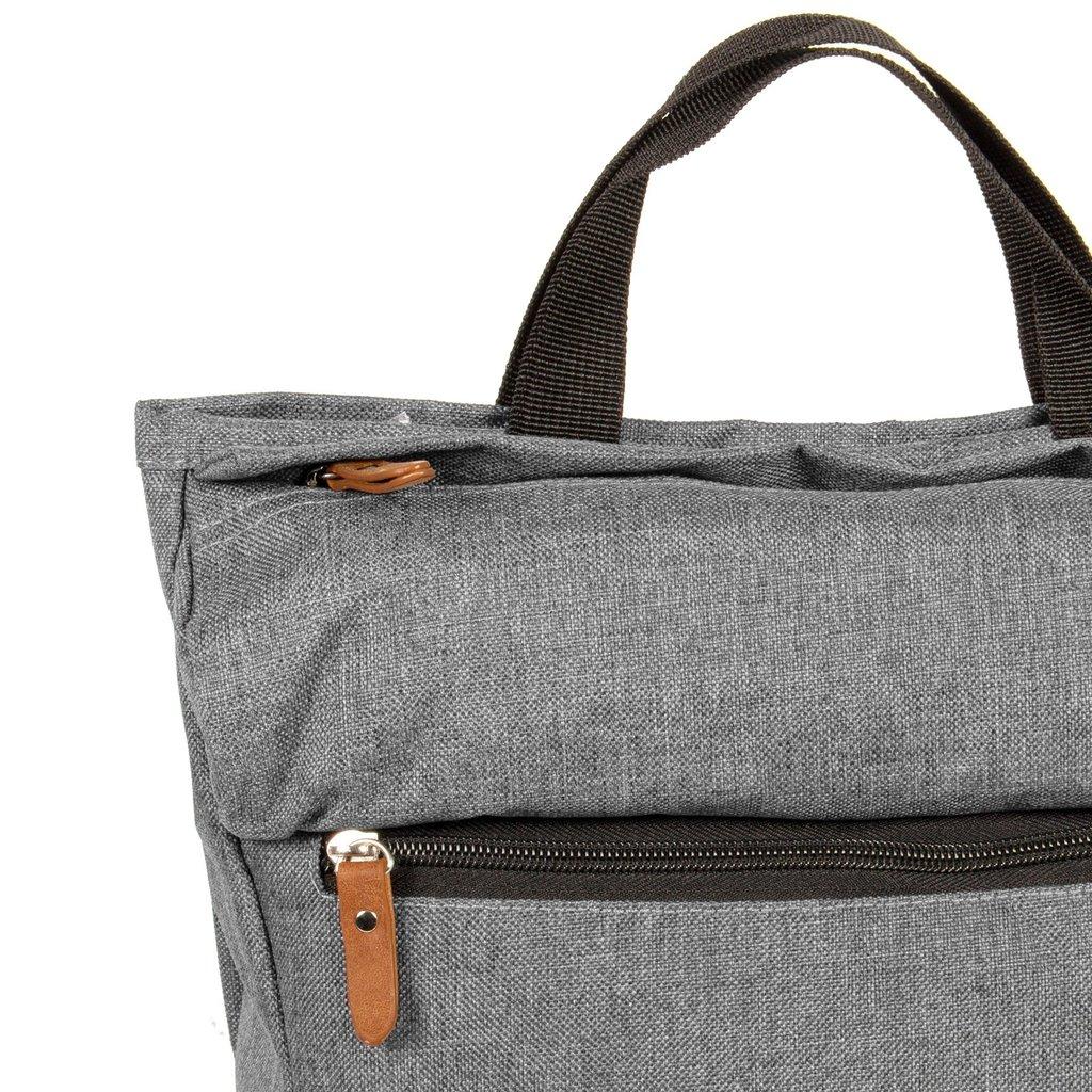 Heaven Backpack Anthracite XVII | Rugtas | Rugzak