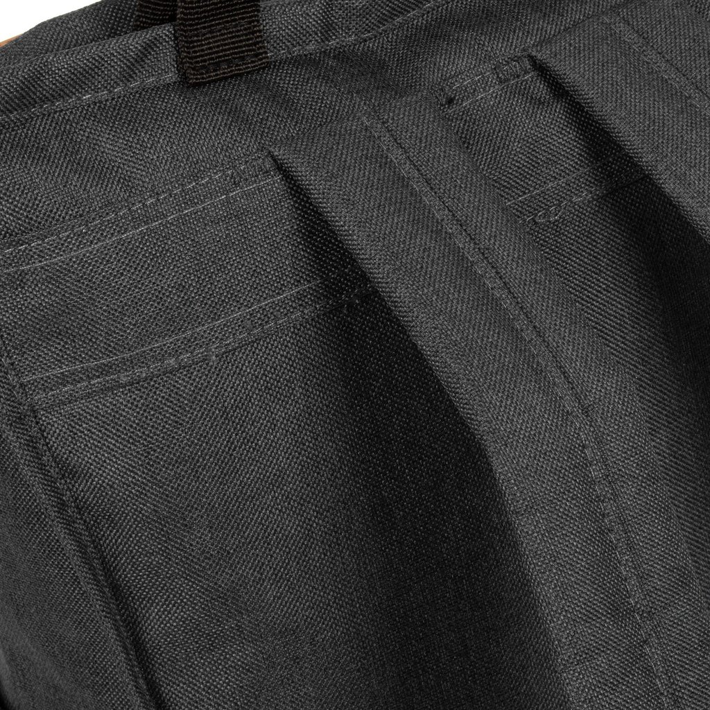 Heaven Backpack Black XVII | Rugtas | Rugzak