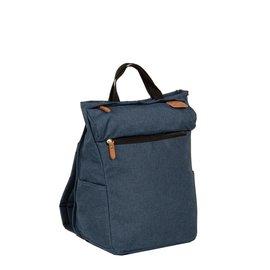 Heaven Backpack Shadow Blue XVII | Rucksack