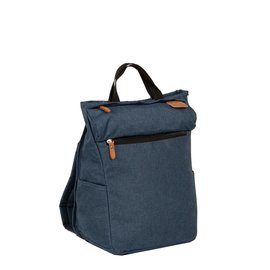 Heaven Backpack Shadow Blue XVII | Rugtas | Rugzak