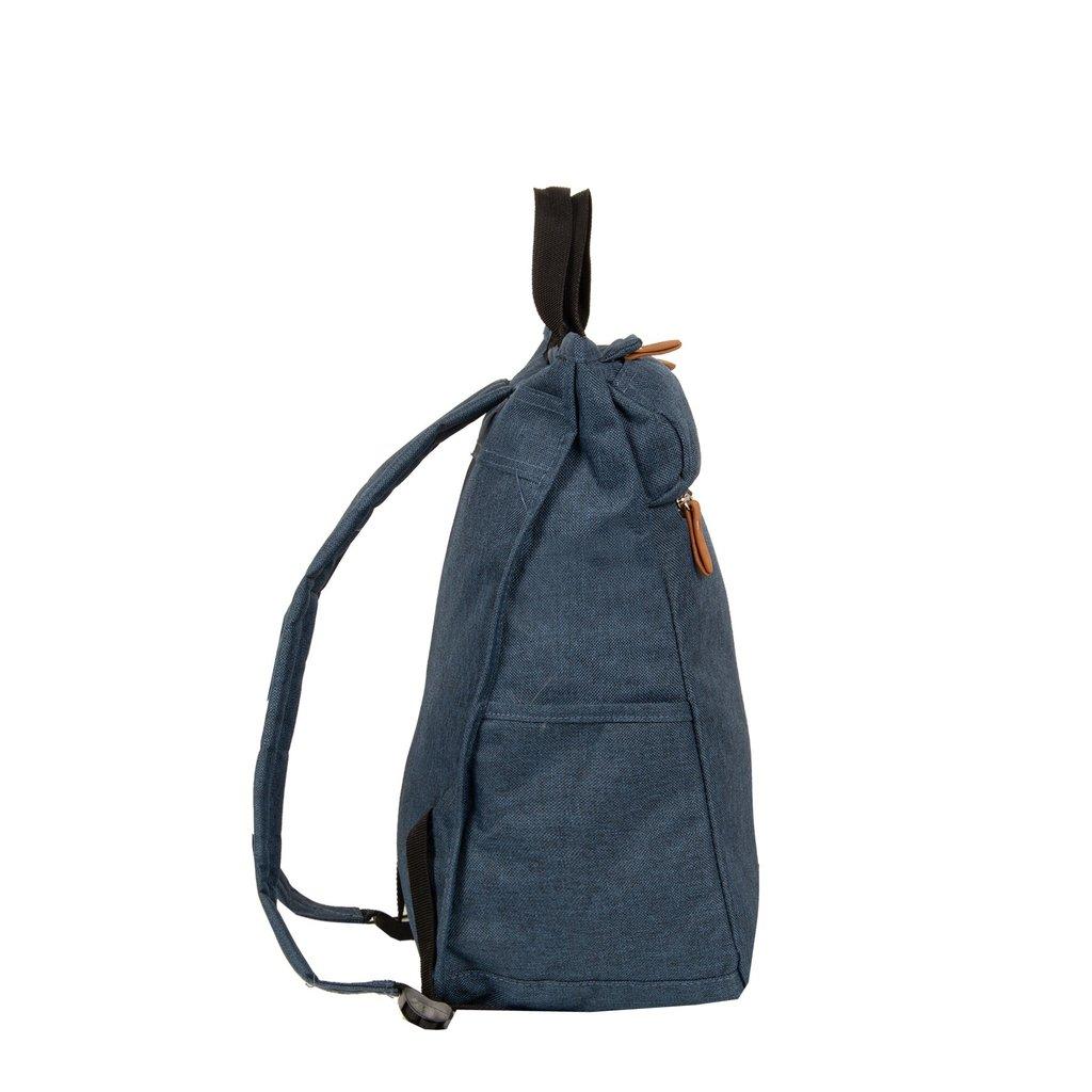 Heaven Backpack Shadow Blue XVII | Rugtas | Rugzak