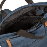 Heaven Backpack Shadow Blue XVII | Rucksack